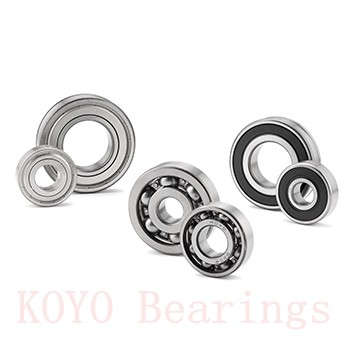 KOYO RNA1070 needle roller bearings