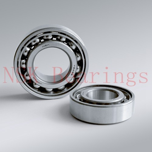 NSK 28BWK12 angular contact ball bearings