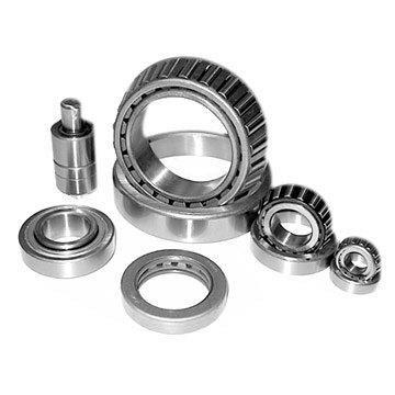 SKF NU2203ECP   A/C compressor Angular Contact Ball Bearings