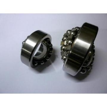 SKF BVN-7107B A/C compressor Angular Contact Ball Bearings