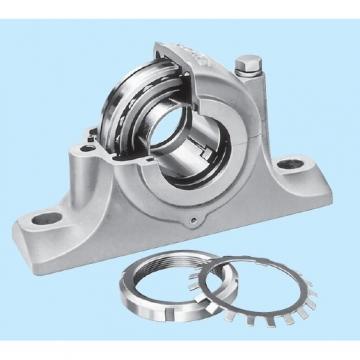 SKF BVN-7102B A/C compressor Angular Contact Ball Bearings