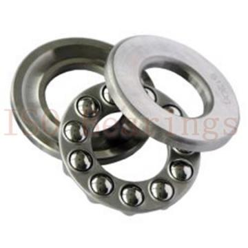 ISO 598/592A tapered roller bearings