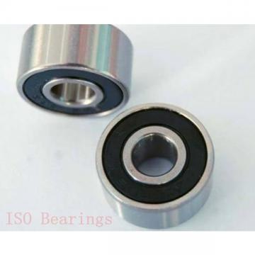 ISO NN3980 K cylindrical roller bearings