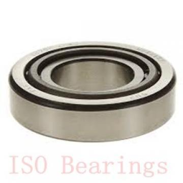ISO 3217 angular contact ball bearings