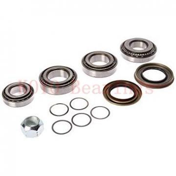 KOYO NJ211 cylindrical roller bearings