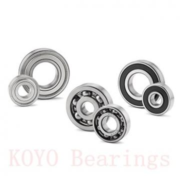 KOYO EE132084/132125 tapered roller bearings
