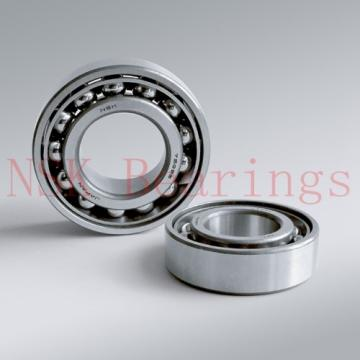 NSK 759/752 tapered roller bearings