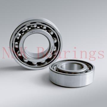 NSK 7920CTRSU angular contact ball bearings