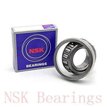 NSK 639 VV deep groove ball bearings