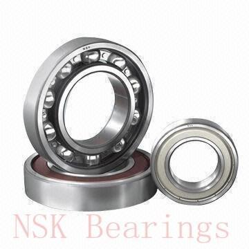 NSK 692 deep groove ball bearings