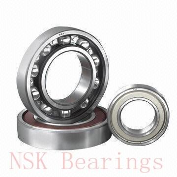 NSK 7006A5TRSU angular contact ball bearings