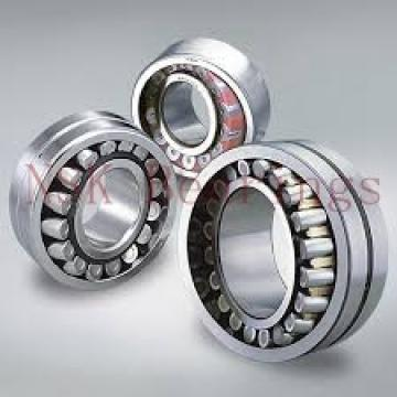 NSK 7202BEA angular contact ball bearings