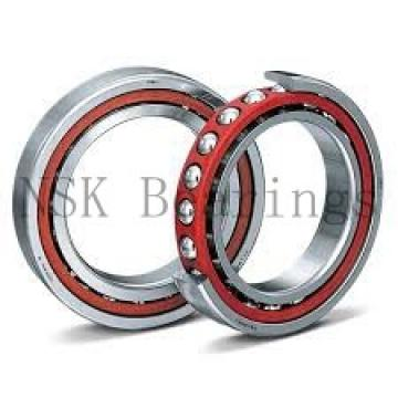 NSK 6012DDU deep groove ball bearings