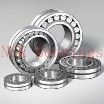 NSK NNU 4960 K cylindrical roller bearings