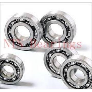 NTN RNA4901LL needle roller bearings