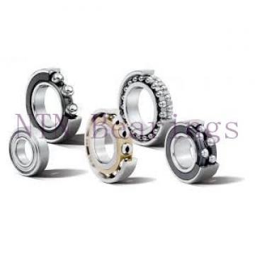 NTN 7010C angular contact ball bearings