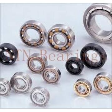NTN NU1024 cylindrical roller bearings