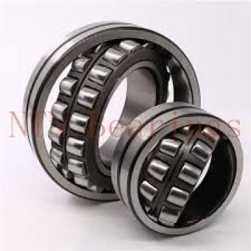 NTN HTA024DB angular contact ball bearings