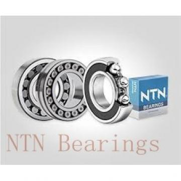 NTN NU208 cylindrical roller bearings
