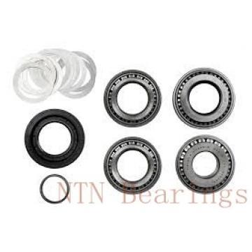 NTN HUB109-4 angular contact ball bearings