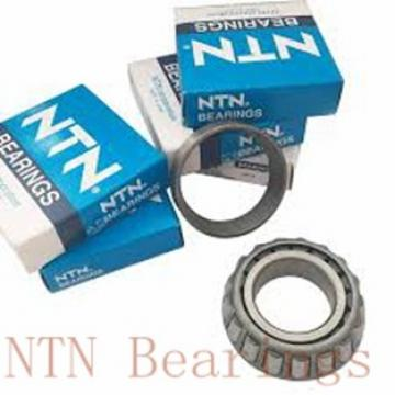 NTN FL624ZZ deep groove ball bearings