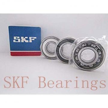 SKF SA25ES cylindrical roller bearings