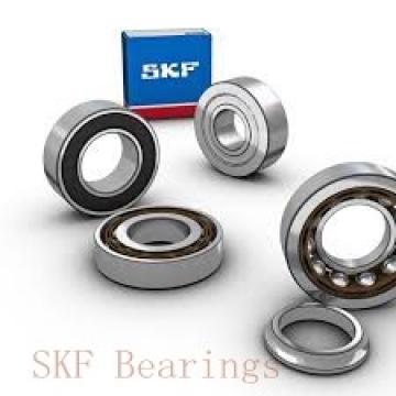 SKF NCF2922CV spherical roller bearings