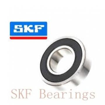 SKF NJ 207 ECJ deep groove ball bearings