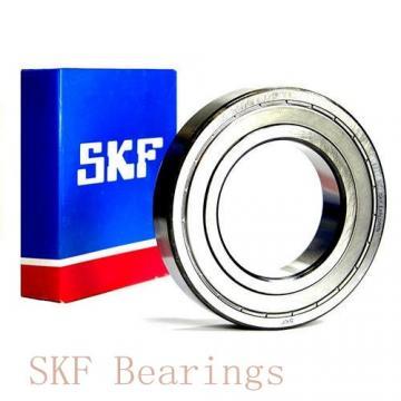SKF 1726208-2RS1 thrust ball bearings