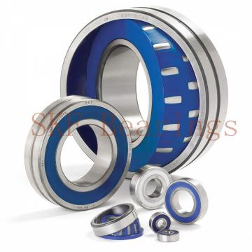 SKF 7200 CD/HCP4A thrust ball bearings