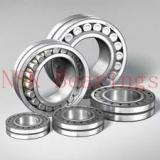 NSK 692 deep groove ball bearings