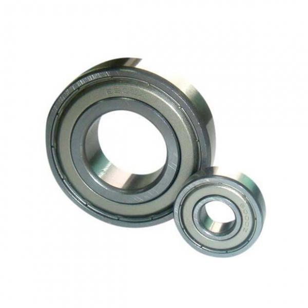 SKF NU215ECP   A/C compressor Angular Contact Ball Bearings #1 image