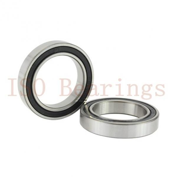 ISO 7218 B angular contact ball bearings #2 image