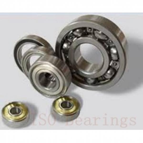 ISO QJ252 angular contact ball bearings #2 image