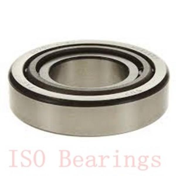 ISO 7215 CDF angular contact ball bearings #1 image