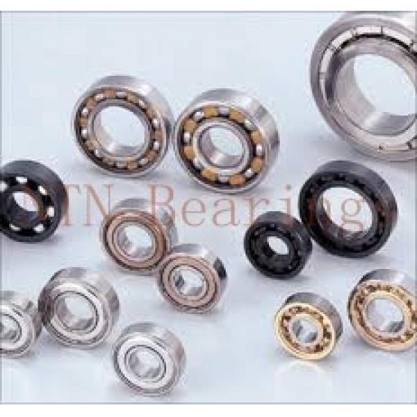 NTN PK40X48X24.8 needle roller bearings #3 image