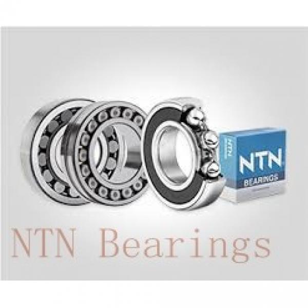 NTN R18ZZ deep groove ball bearings #1 image