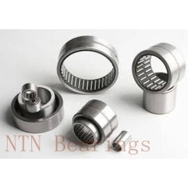 NTN 22232BK spherical roller bearings #1 image