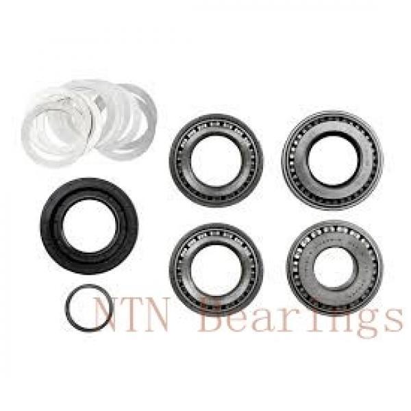 NTN R18ZZ deep groove ball bearings #2 image